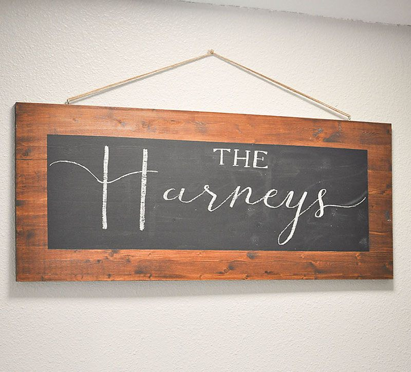 DIY-Chalkboard-Sign-Wit-Wander-8