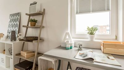 19 Ideas to Organize Your Office Space