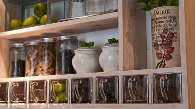 22 DIY Spice Rack Ideas To Spice Up Your Kitchen